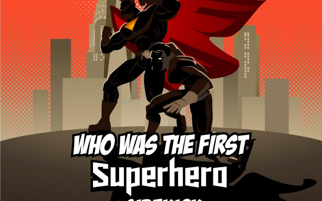 Who Was The First Superhero Sidekick? (RESEARCHED OPINION)