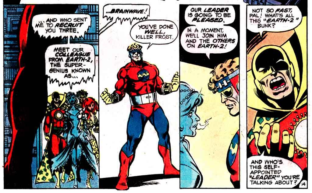 first superhero gilgamesh